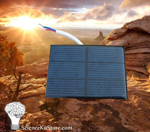 Solar Panel (Solar Cell) 0.6 Watt