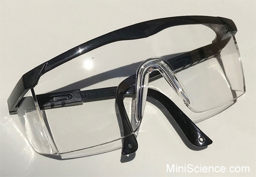 Safety Glasses, Goggles, Professional grade