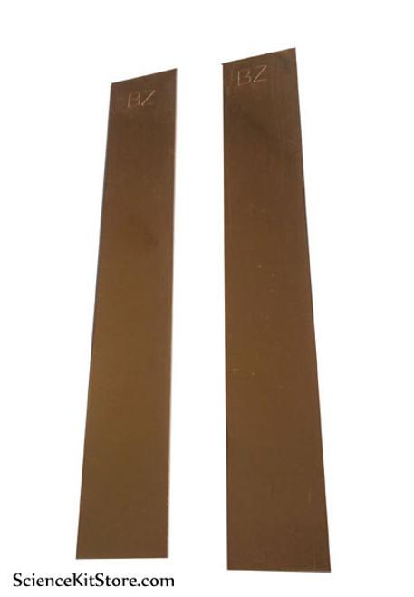 Bronze Electrode