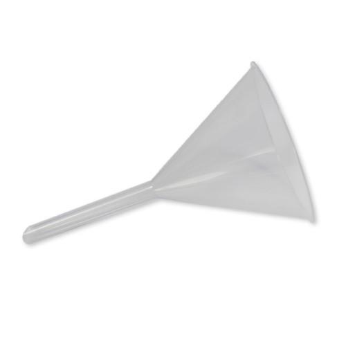 Laboratory funnel, 4 inch