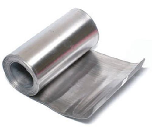 """Lead Metal Sheet, 2 Sq. Ft (1' x 2' x 1/16""""), 7 - 8 Lbs"""