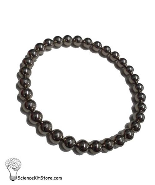 Neodymium Magnet Bracelet
