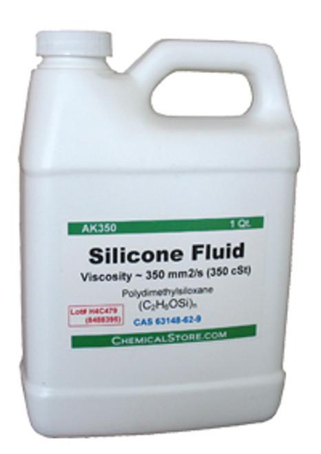 Silicone Fluid, 350 Cst.