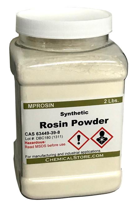 Rosin Powder (Grip Improving, Flame Retardant)