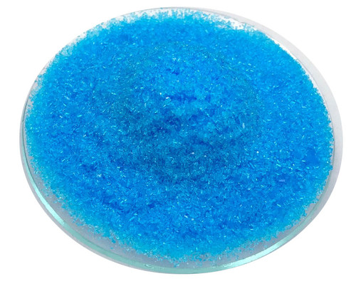 Copper Sulfate, Pentahydrate 99.9%