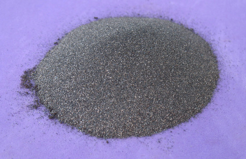 Carbon Steel powder / Hard Iron powder mesh 70 is a relatively coarse iron/steel powder for a wide range of applications