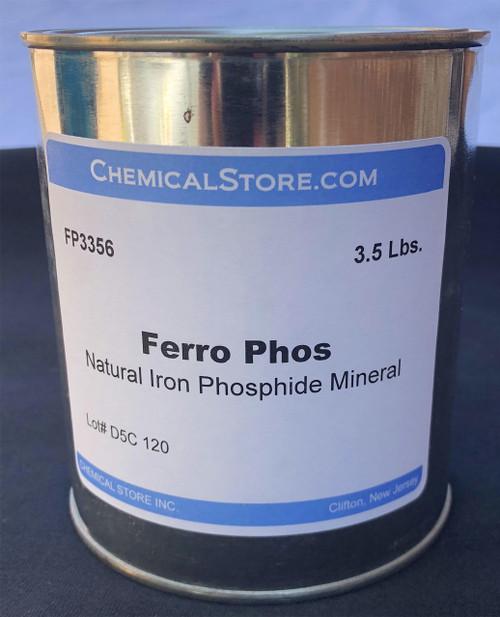 Ferro-Phos (Iron Phosphide)