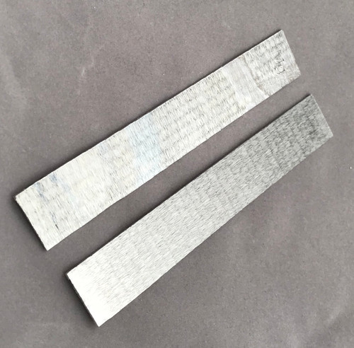 Magnesium Electrode Flat, PAIR