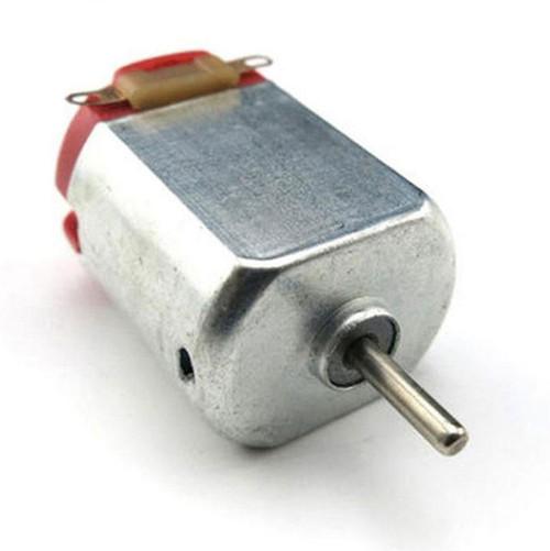 Mini DC Motors 3V 6V low torque 16500 rpm max