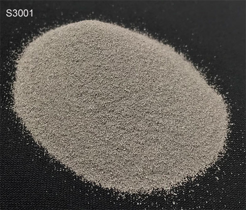 Filler metal, dense iron powder/ steel powder