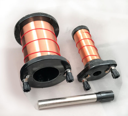 Primary and Secondary Coils (large version)