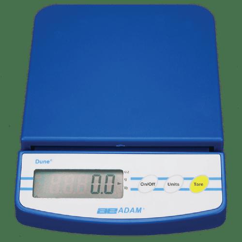 Digital Laboratory Scale  DUNE DCT201