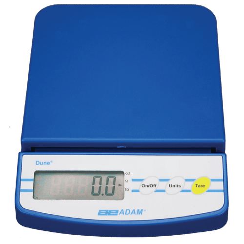 Digital Laboratory Scale  DUNE DCT5000