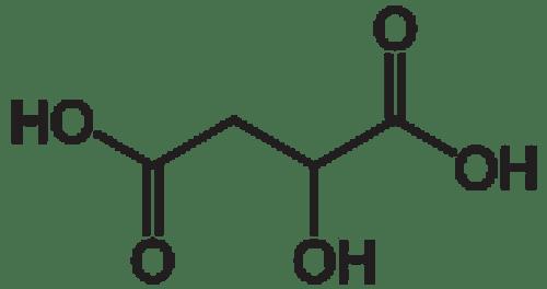 Malic Acid, Food grade