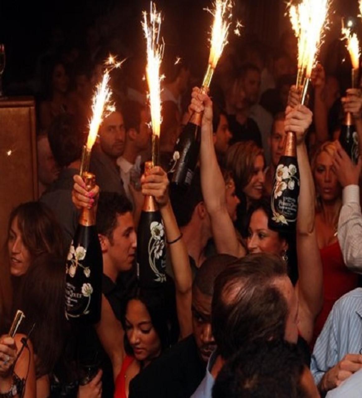 Nightlife Supplier Party Sparklers