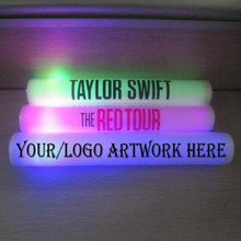 Custom LED Foam Stick
