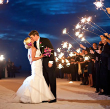 36 Inch Wedding Sparklers