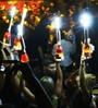 LED Bottle Topper