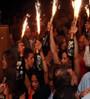 Nightclub Party Sparklers