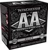 "Winchester AA Diamond Grade Shotshells 12 ga 2-3/4"" 1-1/8oz 1250 fps #7.5 25/ct"