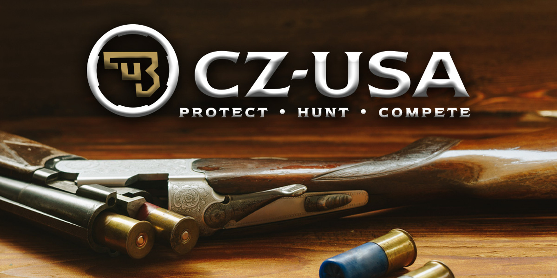 CZ-USA - Protect, Hunt, Compete