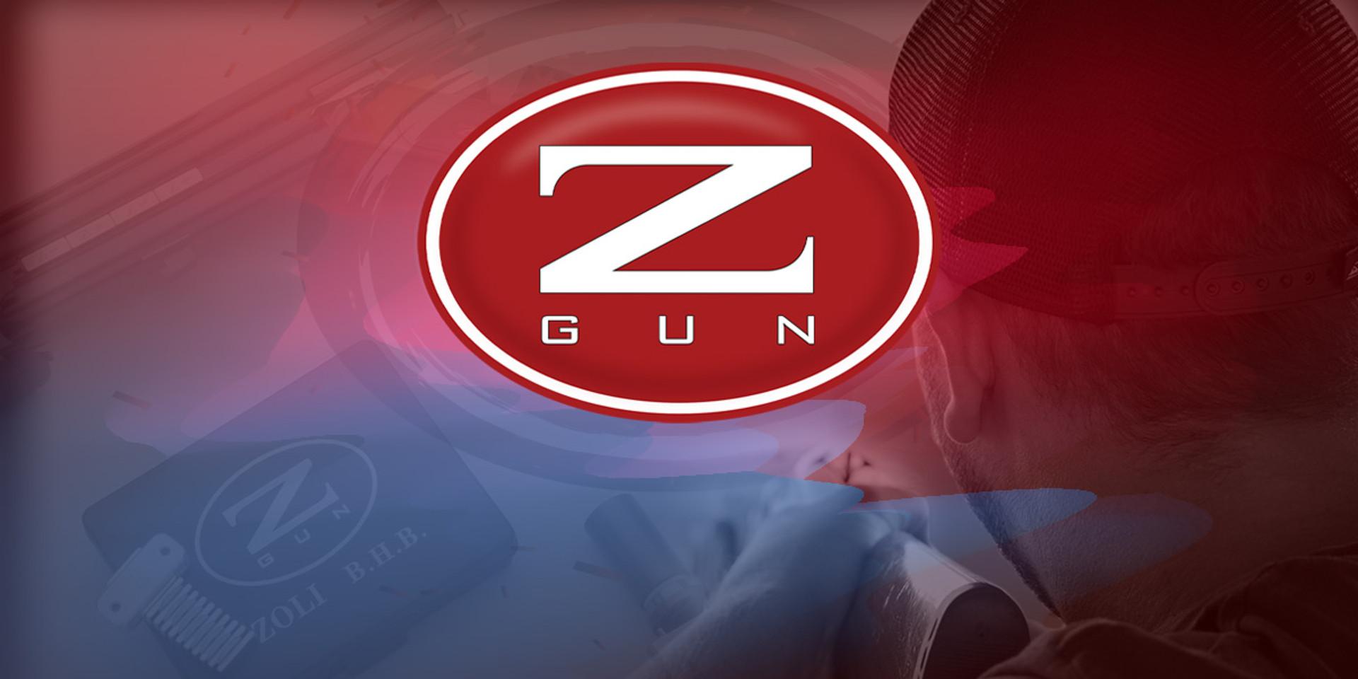 Zoli Shotguns - Z Gun