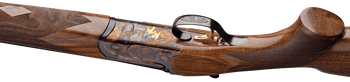 "Woodlander Dove Special (Limited Edition) 20ga 28"" - Left Handed"