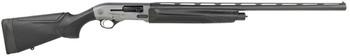 "Beretta USA J32TT18 A300 Ultima 12 GA 28"" 3+1 3"" Gray Anodized Rec Black Fixed with Kick-Off Recoil System Stock Right Hand ("