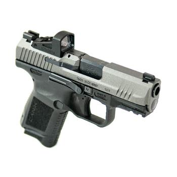 Canik TP9 Elite SC 9mm w/ Shield red dot