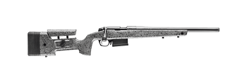 Bergara B-14R Trainer Steel .22lr