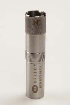 Briley Beretta Optima Plus Extended Silver X2