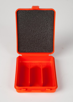 Briley 3 Choke Holder Cases