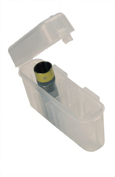 Briley 5 Choke Holder Case
