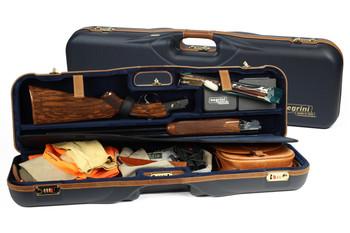 Negrini OU/SxS Deluxe Shotgun Luggage™ Case – 1646LX-LUG/5288