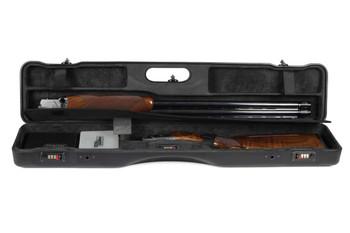Negrini OU/SXS Ultra-Compact Sporter Shotgun Case – 16407LR/5664