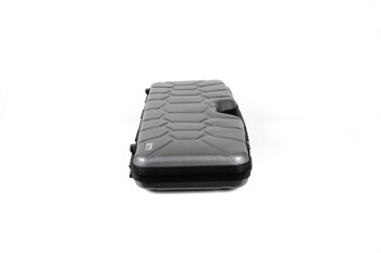 Negrini OU/SXS Ultra-light TURTLE Sporting Shotgun Case – 1687CRV/5585