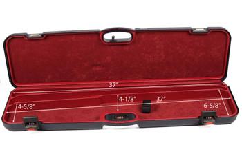 Negrini Semi-Auto Shotgun Combo Case – 1603iA-2C/5170