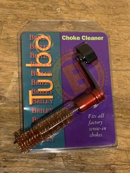 Briley Turbo Choke Cleaner