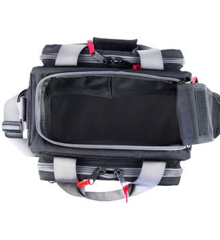Caesar Guerini Deluxe Range Bag - Black