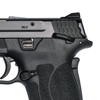 M&P9 SHIELD™ EZ MANUAL THUMB SAFETY 9mm