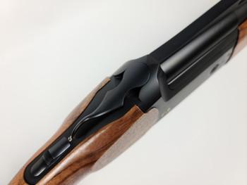 """Blaser F3 Standard Vantage - 12ga/32"""" - Grade 5 Wood"""