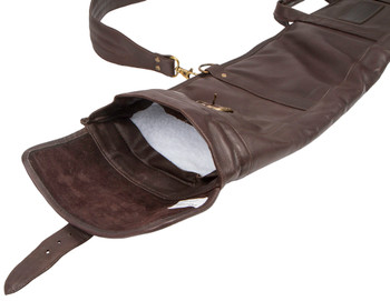 Wild Hare Leather Gunslip (Java) 54 inch