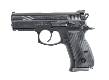 CZ P-01 OMEGA, 9MM, BLACK AL, 15RD, CONV - 91229