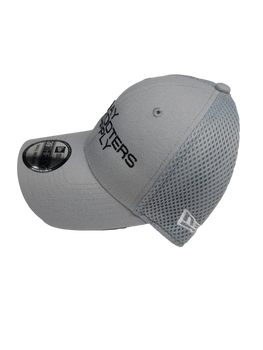 Clay Shooters Supply New Era Custom 39THIRTY Neo - Gray