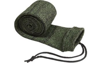 """Allen Knit Gun Sock 52"""" - Green"""