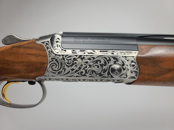 "Blaser F3 Grand Luxe Bonsi III - 12ga - 32""- Grade 6 - Right Handed"