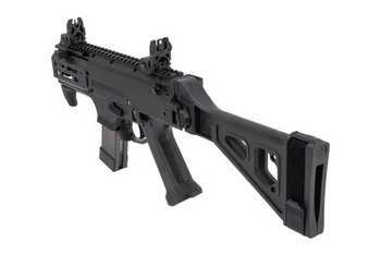 "CZ SCORPION EVO3 S2 MICRO 9MM 4.12"" BARREL 20+1 91345"