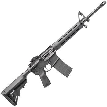 Springfield Armory Saint M-LOK B5 5.56mm NATO 16in Black Semi Automatic Modern Sporting Rifle