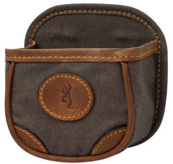 Browning Lona Shell Box Carrier – Flint/Brown