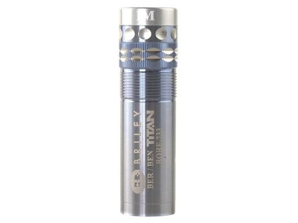 Beretta Extended Titanium